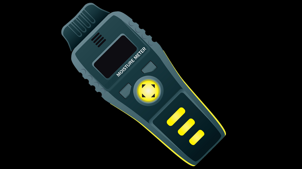 Moisture Meter Inspections