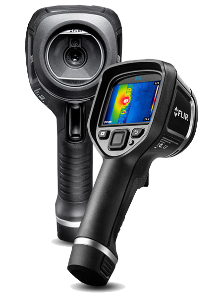 Thermal Imaging Home Inspections
