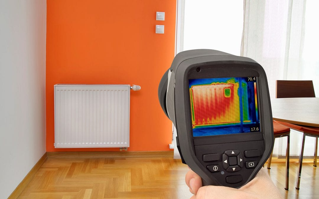 The Benefits of Thermal Imaging in Home Inspections